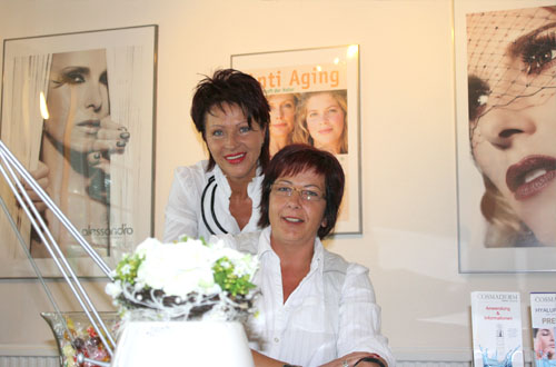 Team Beautypoint Detmold